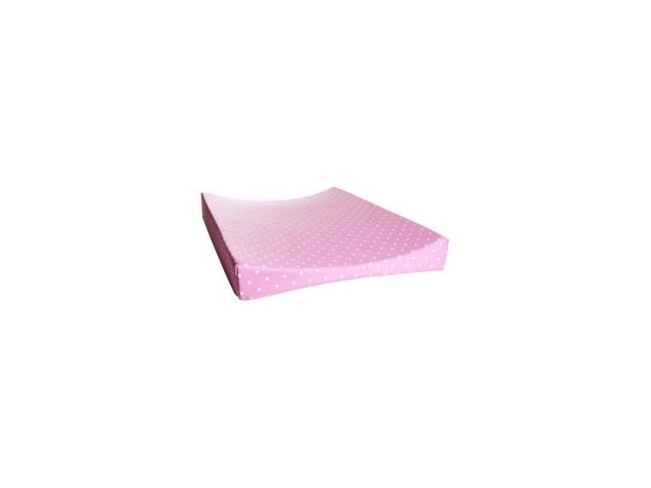Przewijak w kropki na różowym tle, Farg&Form