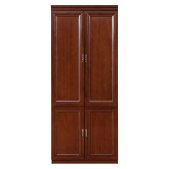 2-drzwiowa szafa gabinetowa Antonio II B