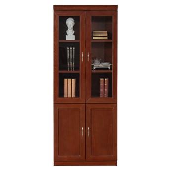 2-drzwiowa szafa biurowa Otello II A