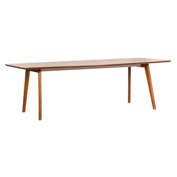 Stół konferencyjny Evolutio E102, 200x100 cm