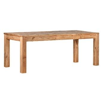 Drewniany stół do jadalni Whisper, 200x90