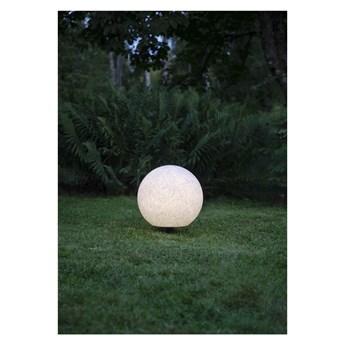 Ogrodowa dekoracja świetlna Star Trading Outdoor Twillings Misma, ⌀ 50 cm