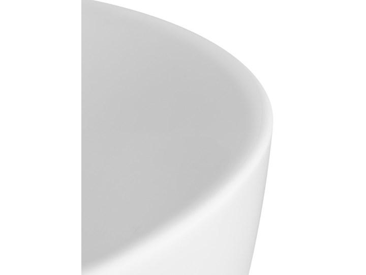 Wanna wolnostojąca Corsan E041 Olvena 170 cm z wykończeniem chrom Wolnostojące Stal Akryl Kategoria Wanny