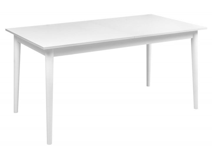 Zestaw Skandynawski Stół + Krzesła do Salonu 190/150x80 Kategoria Stoły z krzesłami