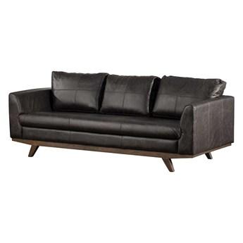 Sofa Moments black, 210×89×86cm