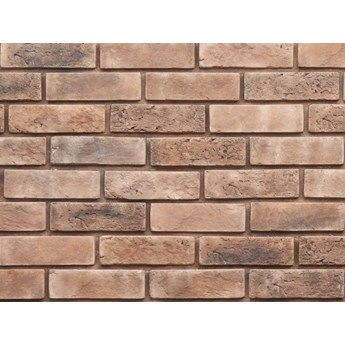 Malaga Cinnamon 20,5x7,1 cegła dekoracyjna