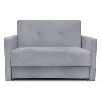 Sofa 2-osobowa LOMA 2 Szary