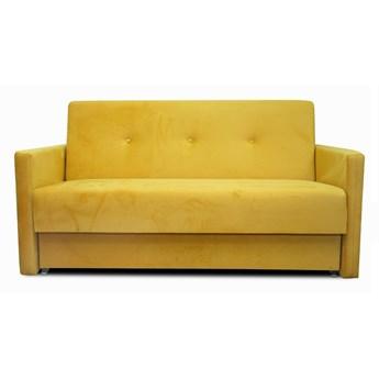 Sofa 3-osobowa LOMA 3 Yellow