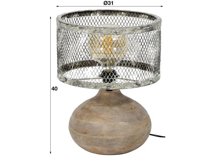 Lampa stołowa Voet 40 cm Kategoria Lampy stołowe