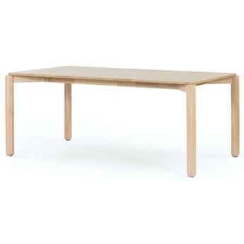 Stół Atlas 180x100 cm naturalny