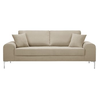 Beżowa sofa Prêt à Meubler Classics Dilinger