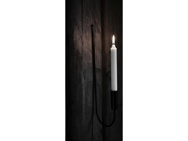 ERNST - Świecznik ścienny Ljusstake Metal Kategoria Świeczniki i świece
