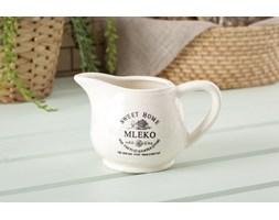Dzbanek do mleka SWEET HOME II
