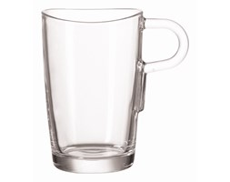 Szklanka do latte machiatto z uszkiem Leonardo Loop L-043366 + Transport juz od 8,90 zł