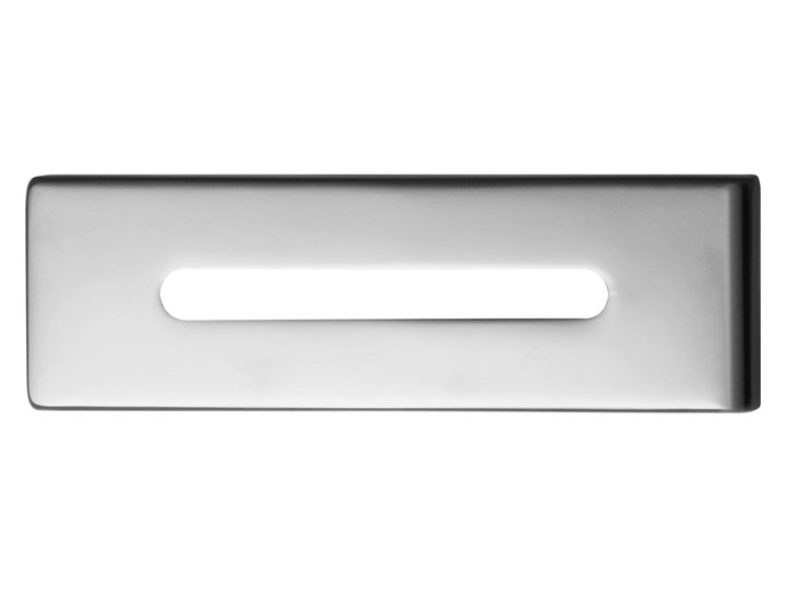 Wanna wolnostojąca Corsan E041 Olvena 160 cm z wykończeniem chrom Wolnostojące Akryl Stal Kategoria Wanny