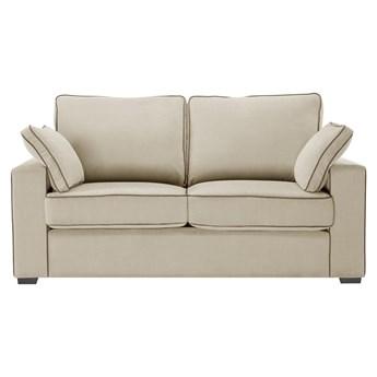 Beżowa rozkładana sofa Jalouse Maison Serena