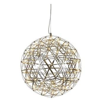 Lampa wisząca GALAXY L LED chrom 80 cm ST-5340A-80 CHROME Step Into Design ST-5340A-80 chrome