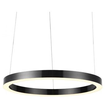 Lampa wisząca CIRCLE 100 LED tytanowa 100 cm ST-8848-100 black Step Into Design ST-8848-100 black