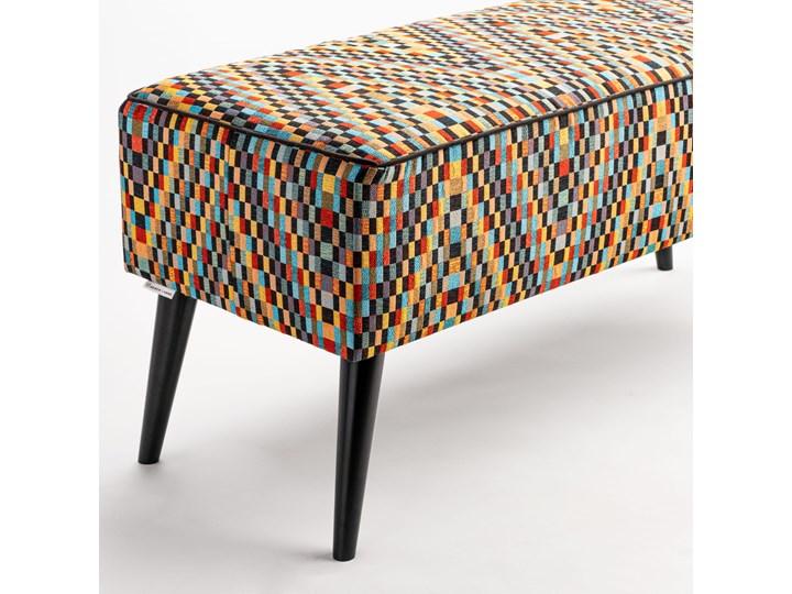 Ławka tapicerowana do przedpokoju Retro Barcelona Kategoria Ławki do salonu