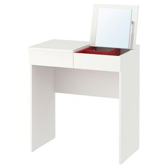 IKEA BRIMNES Toaletka, biały, 70x42 cm