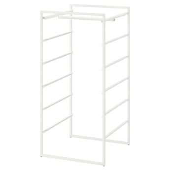 IKEA JONAXEL Kombinacja szafy, biały, 50x51x104 cm