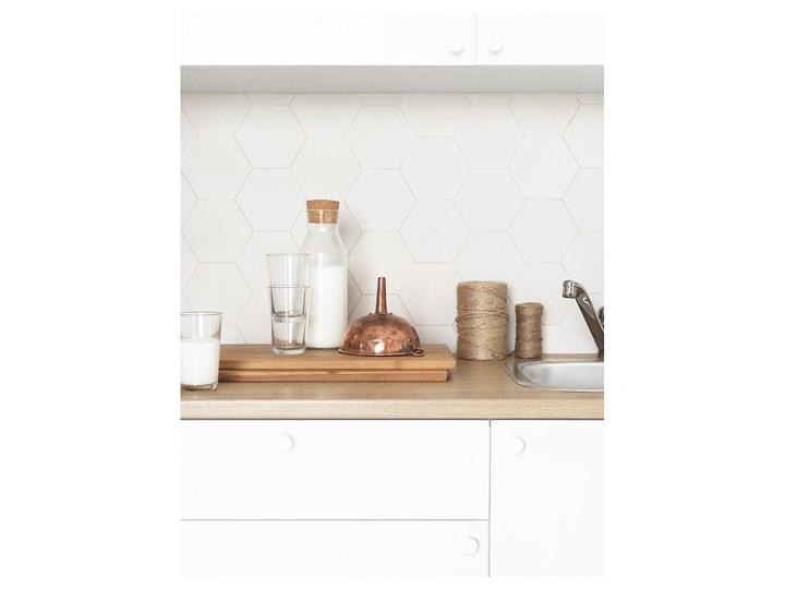 IKEA KNOXHULT Szafka z szufladami, biały, 40 cm Płyta MDF Kategoria Szafki kuchenne