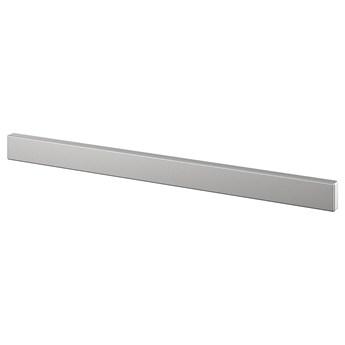 IKEA KUNGSFORS Listwa magnetyczna, stal nierdz, Szerokość: 56 cm