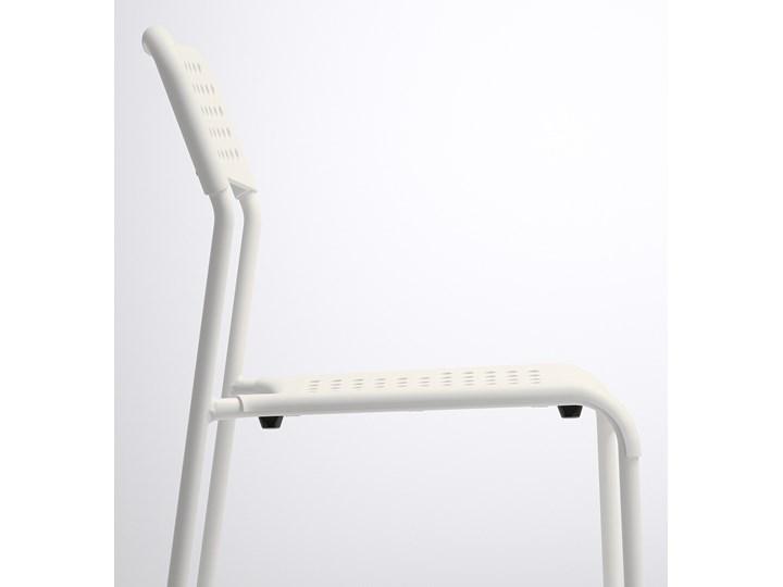 IKEA MELLTORP / ADDE Stół i 2 krzesła, biały, 75 cm Kategoria Stoły z krzesłami