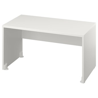 IKEA SMÅSTAD Ławka, biały, 90x50x48 cm