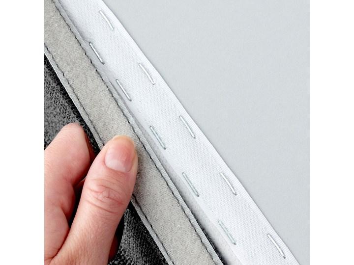 IKEA VALLENTUNA Moduł sofy rozkładanej, Hillared ciemnoszary, Długość łóżka: 200 cm Modułowe Głębokość 100 cm Pomieszczenie Salon Typ Gładkie
