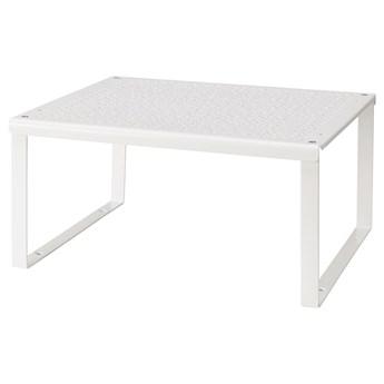 IKEA VARIERA Półka wstawiana, biały, 32x28x16 cm