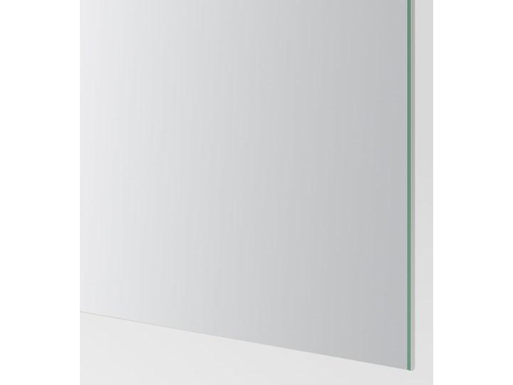 IKEA PAX / AULI Kombinacja szafy, biały/lustro, 150x44x236 cm Szerokość 150 cm Płyta laminowana Głębokość 44 cm Wysokość 236,4 cm Rodzaj drzwi Przesuwne
