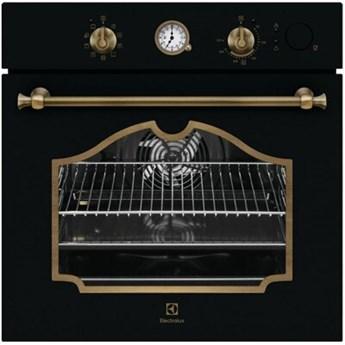 Piekarnik ELECTROLUX EOB6220AOR. Klasa energetyczna A