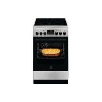 Kuchnia ELECTROLUX LKR540200X Seria 600. Klasa energetyczna A