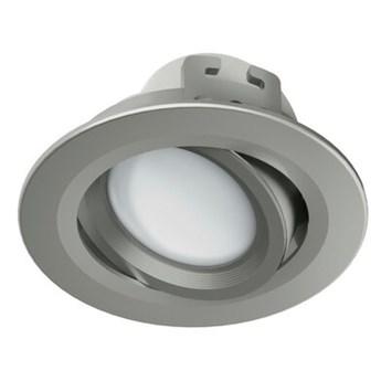 Reflektor HAMA Downlight LED WI-FI Nikiel- satyna bez koncentratora