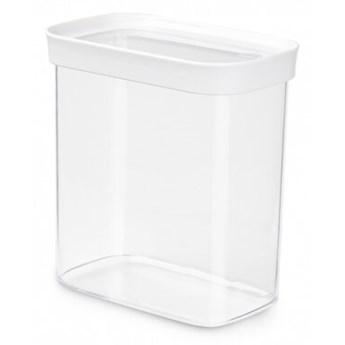 Pojemnik plastikowy TEFAL Optima N1141110 1.6 L Biały