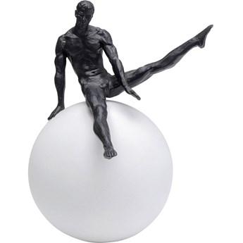 Figurka dekoracyjna Athletic 27x33 cm