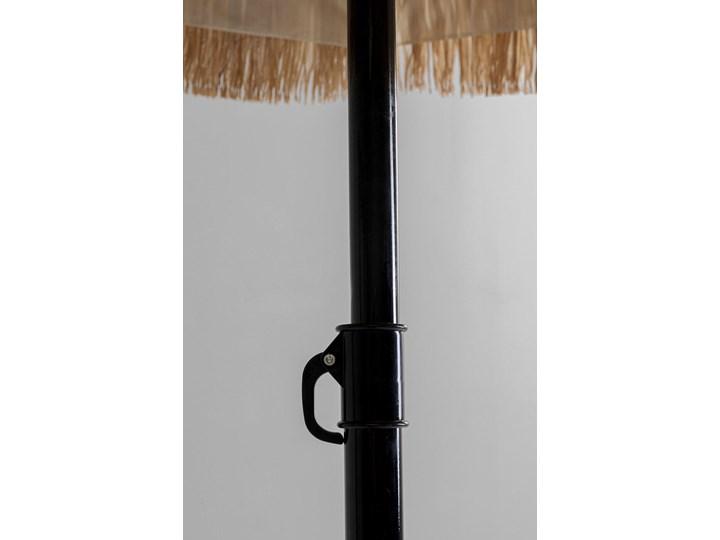 Parasol ogrodowy Hawaii 200 cm naturalny Parasole Kategoria Parasole ogrodowe