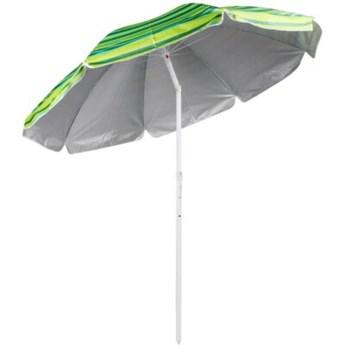 Parasol ROYOKAMP Plażowo-ogrodowy 1036212 Zielony