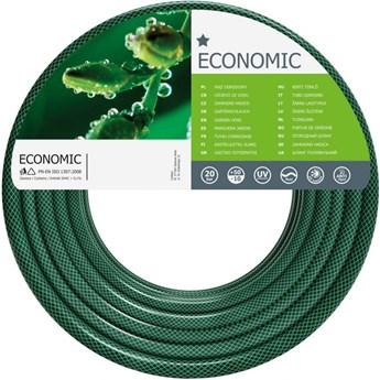 """Wąż ogrodowy economic fi= 1/2"""" dł.100m szpula"""