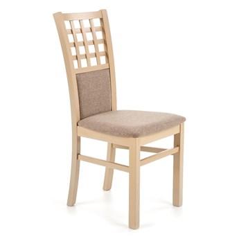 Krzesło GERARD 3 dąb sonoma HALMAR