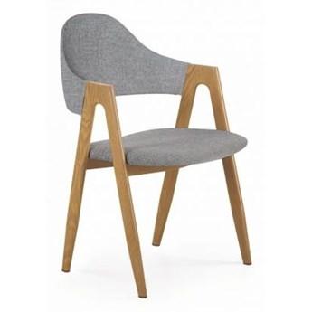Krzesło K344 szare HALMAR