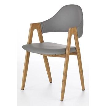 Krzesło K247 szare HALMAR