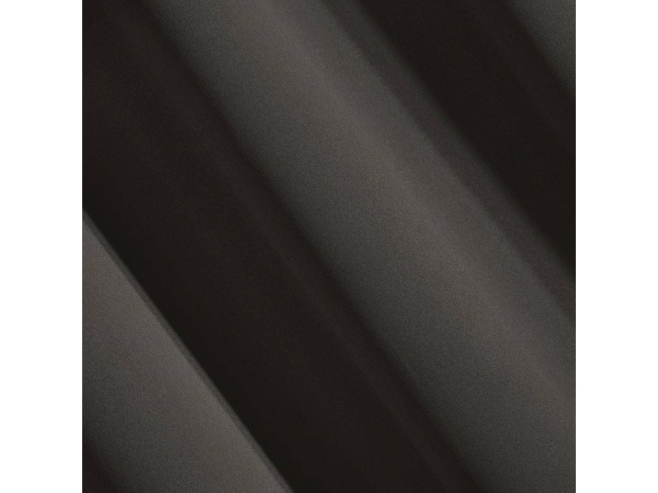 Zasłona gotowa grafitowa 135x270 parisa na taśmie marszczącej, zaciemniająca 135x270 cm Typ Zasłony gotowe Poliester Zasłona zaciemniająca Mocowanie Taśma