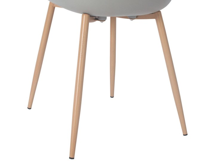 Zestaw mebli do jadalni stół 120 cm LUNA i 6 krzeseł GALA Pomieszczenie Jadalnia Kategoria Stoły z krzesłami