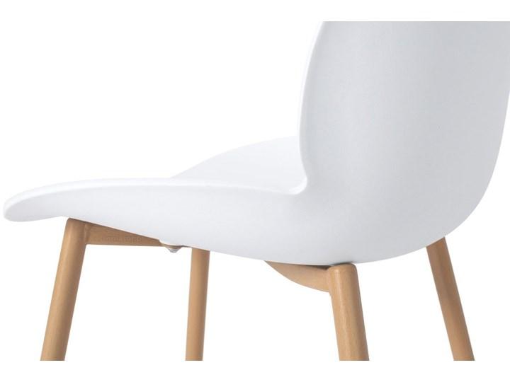 Zestaw mebli do jadalni stół 120 cm LUNA i 6 krzeseł GALA Pomieszczenie Jadalnia Liczba krzeseł 4 krzesła