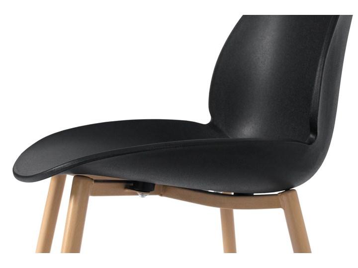 Zestaw mebli do jadalni stół 120 cm LUNA i 6 krzeseł GALA Liczba krzeseł 4 krzesła Kategoria Stoły z krzesłami