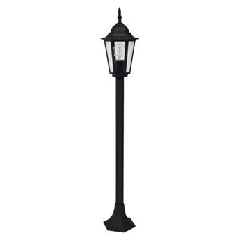 Lampa zewnętrzna 1xE27/60W/230V IP44 czarna
