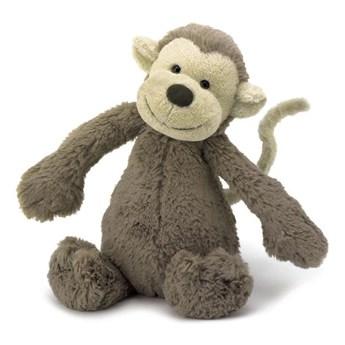Małpka Bashful duża 51 cm, JellyCat