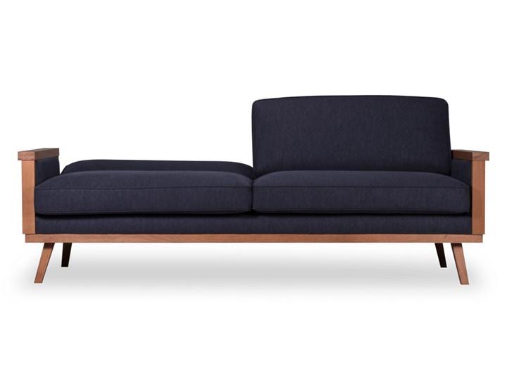 Sofa Orkidé 3-osobowa z funkcją spania (Colourwash Sand :colourwash/sand) Głębokość 114 cm Wersalka Pomieszczenie Salon